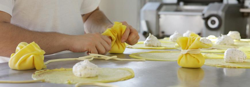 Pasta di semola tradizionale pasta all uovo tradizionale pasta
